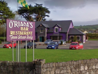O'Riada's Bar/Restaurant.