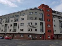 Sean Mhuileann apartments.