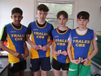 PHOTOS: Tralee Students Among The Medals At Kerry Schools Track And Field Championships