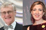 Two Tralee Natives Receive Prestigious Honours From NUI Galway