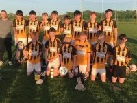 U15 team that won the Co. Blitz and will represent Kerry at the Munster Blitz next month