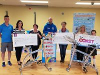 Over €10k Raised For Two Organisations After 24-Hour Hydrobike Challenge
