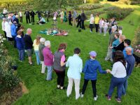 Event In Town Park To Mark 'Season Of Creation'