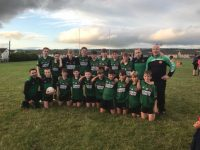 U13 town league champs