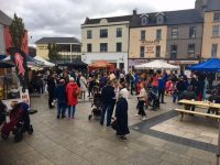 Tralee Food Festival Brought Forward To May For Next Year