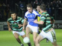 PHOTOS: Kerins O'Rahillys Hold On Despite St Brendan's Comeback