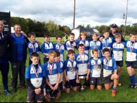 Tralee Rugby Club's Under 13s Win Major Tournament In Limerick