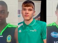 Three Tralee Players Selected On Irish Under 18 Squad For European B Championships