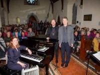 Recital In Knightstown Commemorates Kerry's WW1 Dead