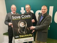 Utilitywise Energy Cost Savings 'Fit The Bill' For Tralee Chamber Alliance Members