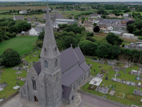 Premiere Of Film On Ardfert To Take Place In Siamsa Next Week