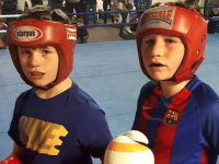 Boxing Club To Host Annual Tournament This Sunday