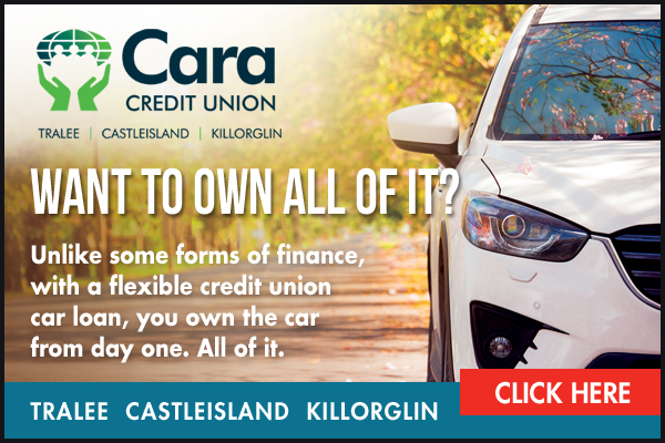 Seven Students Receive €1,500 Each From Cara Credit Union