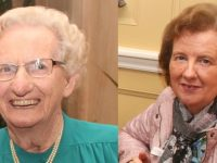 Mary O'Brien and Marian Barnes will be honoured by Tralee MD this Thursday.