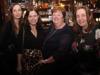 Ladies at the Tralee Rowing Club annual party at The Ashe Hotel on Saturday night. Photo by Dermot Crean