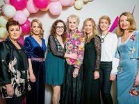 Karie O'Toole, Elaine Kinsella, Pauline McLynn, Rosemary Smith, Elin Sorensen, Helen Burns, Orla Diffily