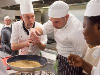 Free Course At Kerry ETB To Learn Culinary Arts