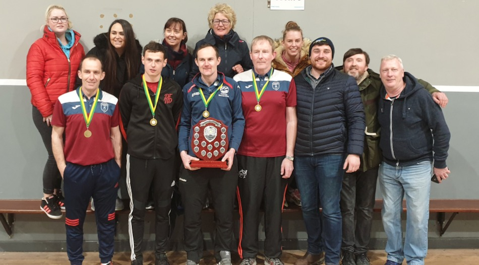 Kerry Badminton News