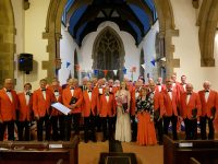 English Choir To Perform In Tralee And Ardfert In Aid Of Down Syndrome Kerry