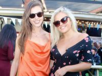 PHOTOS: A Stylish Start To The Food Festival At 'The Enclosure' In Benners