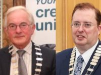 Cllrs Pat McCarthy and Tom McEllistrim are set to lose their seats.