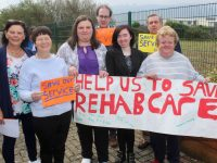 'Day Of Action' At Blennerville Centre Shows Support For Rehabcare Services