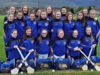 Tralee Parnells Camogie