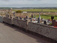 Annual Annagh Cemetery Mass On Friday Evening