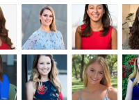 PHOTOS: Meet The Rose Of Tralee 2019 Contestants (Part 2)