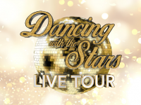 'Dancing With The Stars Live' Is Coming To The INEC