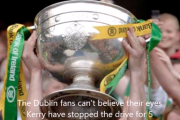 LISTEN: Paudie's Song To Give Kerry Inspiration To Stop Dublin's 'Drive For Five'
