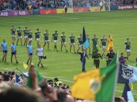 The Kerry Starting 15 To Face Dublin Has Been Named