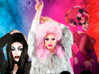 Drag Queens Return To Tralee For Show On Culture Night