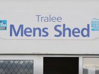 Tralee Men's Shed Among Groups To Benefit From Funding