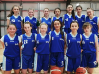 Tralee Imperials Basketball Club News