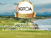 Tralee To Co-Host Major Golf Tour Operators Conference