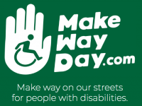 'Make Way Day' To Highlight Obstacles Facing People With Disabilities
