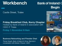 Bank Of Ireland Breakfast Club This Friday