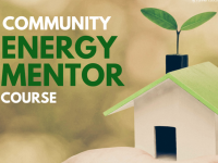 Community Energy Mentor Course Starting In Dingle