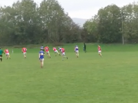 WATCH/REPORT: Victory Over IS Killorglin For CBS Tralee