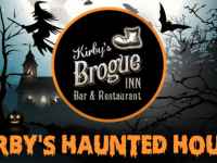 Sponsored: Have A Fangtastic Halloween At Kirby's Brogue Inn