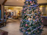 Sponsored: Soak Up The Atmosphere At Christmas Party Night In The Dingle Skellig Hotel