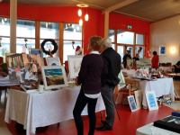 Tralee Art Group To Hold Christmas Market On Sunday