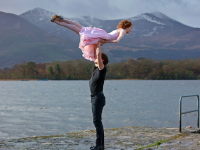 'Dirty Dancing' Show Is Returning To INEC Stage