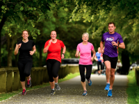 Research Shows The Physical And Mental Health Benefits Of Parkruns