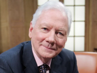 Book Of Condolences To Mark Passing Of Gay Byrne