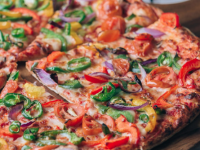 Pizza Is The Takeaway Of Choice In Kerry According To Just Eat