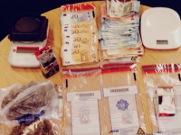Three Arrested After Cash And Drugs Seizure At House In Tralee