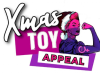 Christmas Toy Appeal For Children In Need This Saturday