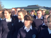 Presentation Castleisland Choir To Launch CD This Thursday